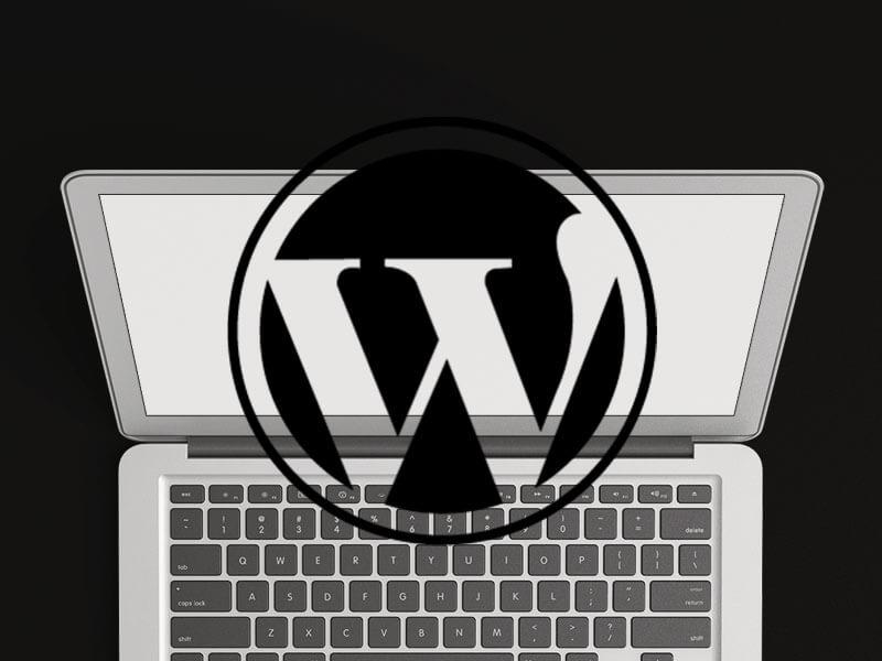 รับออกแบบ และจัดทำเว็บไซต์ทุกประเภทด้วย wordpress